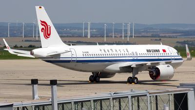 D-AUAE - Airbus A320-271N - Air China
