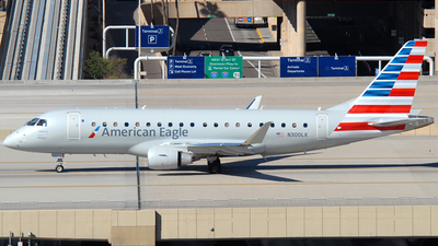 N300LK - Embraer 170-200LR - American Eagle (Envoy Air)