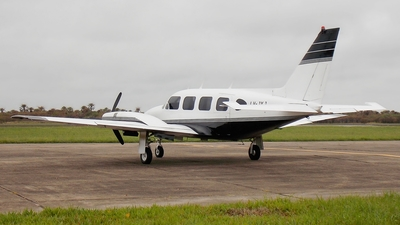 LV-JXJ - Piper PA-31-310 Navajo B - Private