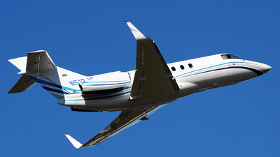 N512JC - Hawker Beechcraft 800XP - Private