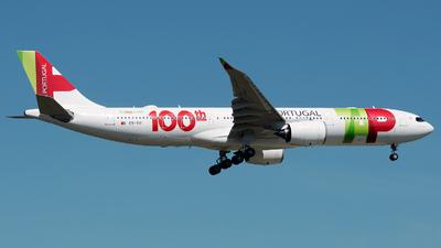 CS-TUI - Airbus A330-941 - TAP Air Portugal