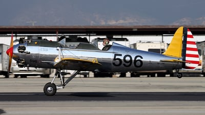 N53271 - Ryan PT-22 Recruit - Private