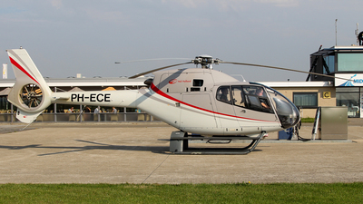 PH-ECE - Eurocopter EC 120B Colibri - Heli Holland