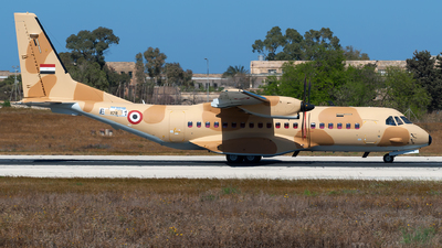 1178 - Airbus C295M - Egypt - Air Force