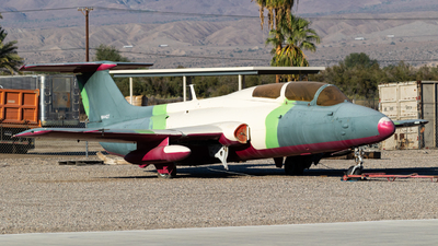 N144DT - Aero L-29 Delfin - Private