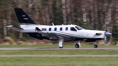 PH-JRN - Socata TBM-900 - Private