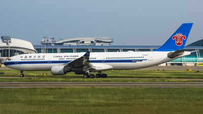 B-5939 - Airbus A330-323 - China Southern Airlines
