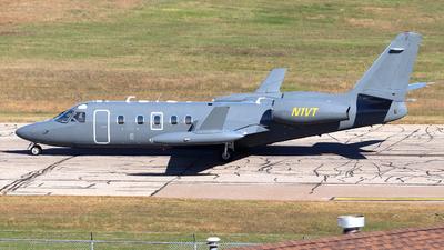 N1VT - IAI 1124 Westwind - Private
