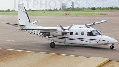YV1617 - Rockwell 690B Turbo Commander - Private