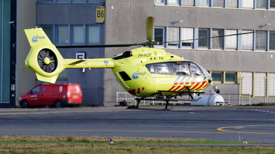 PH-HOW - Airbus Helicopters H145 - ANWB Medical Air Assistance