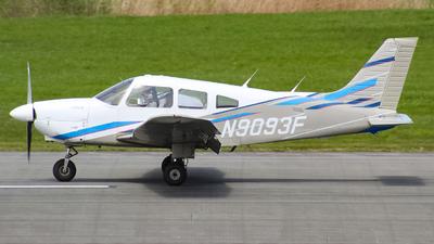N9093F - Piper PA-28-181 Archer II - Private