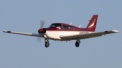 N9190P - Piper PA-24-260 Comanche - Private