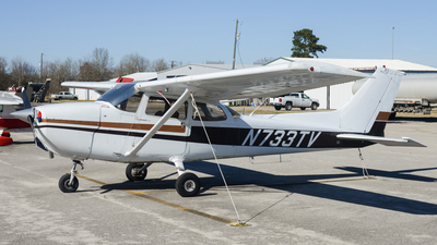 N733TV - Cessna 172N Skyhawk - Private