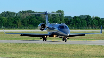 VT-TRI - Bombardier Learjet 45 - Private