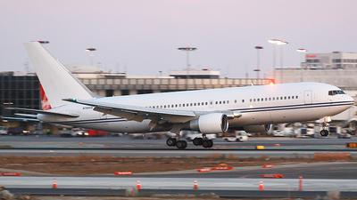 N769VA - Boeing 767-222 - Vision Airlines