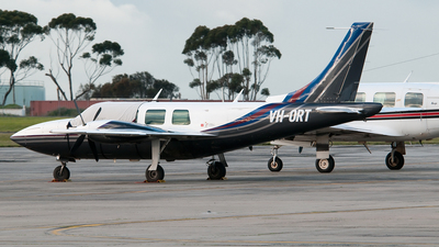 A picture of VHORT - Piper PA60600 Aerostar - [6005987961192] - © George Canciani