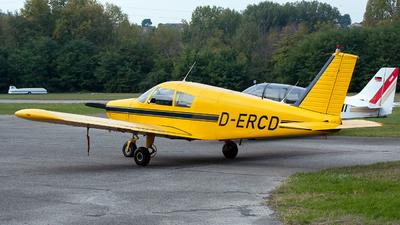 D-ERCD - Piper PA-28-181 Archer III - Aero Club - Volovelistico Alpino Valbrembo
