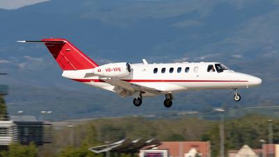 HB-VPE - Cessna 525A CitationJet 2 - ExecuJet Aviation