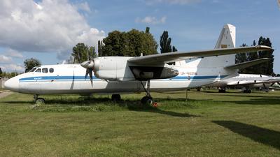 UR-49256 - Antonov An-24T - Ukraine - Air Force