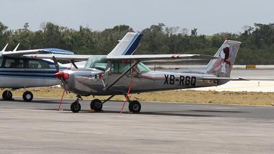 XB-RGQ - Cessna 152 - Private