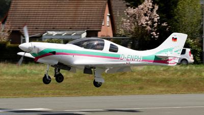 D-ENPH - Lancair 320 - Private