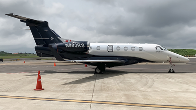 N993RS - Embraer 505 Phenom 300 - Private