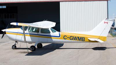 C-GWMB - Cessna 172M Skyhawk - Calgary Flying Club
