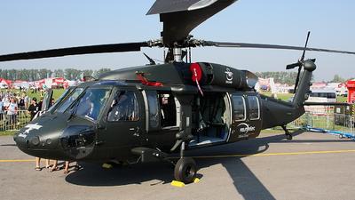 - Sikorsky S-70i Blackhawk - PZL-Mielec