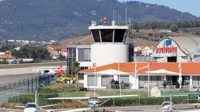 LPCS - Airport - Control Tower