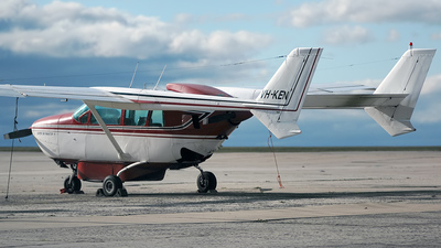 VH-KEN - Cessna 337F Super Skymaster - Private