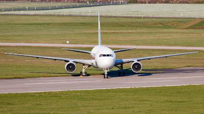 N219CY - Boeing 767-383(ER)(BDSF) - ABX Air