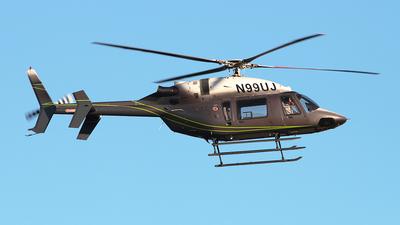 A picture of N99UJ -  - [56082] - © Angel Natal