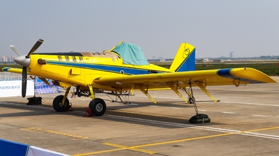 B-8938 - Air Tractor AT-402B - Xinjiang General Aviation
