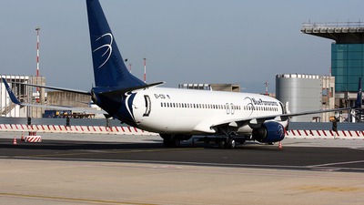 A picture of EICSI - Boeing 7378AS - [29924] - © La Roche Spotters
