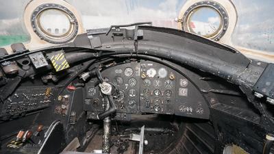 WT532 - English Electric Canberra PR.7 - United Kingdom - Royal Air Force (RAF)