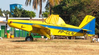 PP-CLN - Air Tractor AT-402B - SAE (Servicios Aereos Especiales)
