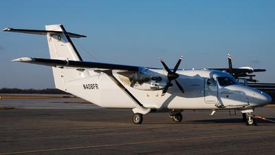 N408FR - Cessna 408 Skycourier - Cessna Aircraft Company