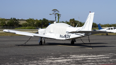 N5633V - Piper PA-32R-300 Cherokee Lance - Private