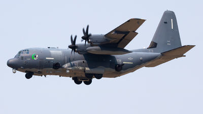 14-5809 - Lockheed Martin AC-130J Ghostrider - United States - US Air Force (USAF)