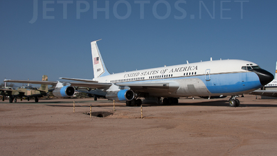 58-6971 - Boeing VC-137B - United States - US Air Force (USAF)