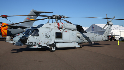 168097 - Sikorsky MH-60R Seahawk - United States - US Navy (USN)