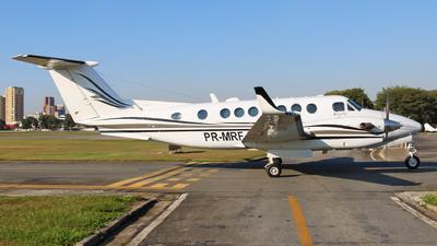 PR-MRF - Beechcraft B300 King Air 350 - Tropic Air