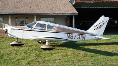 N9731W - Piper PA-28-140 Cherokee - Private