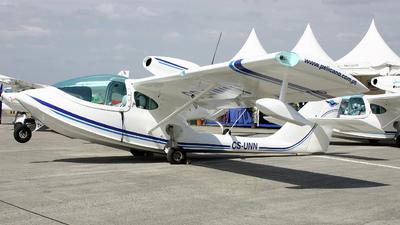 CS-UNN - SeaMax Max2 - Pelicano Actividades Aeronáuticas