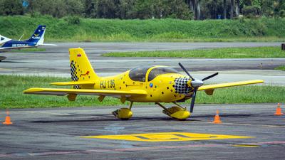 HJ-136 - Europa XS - Private