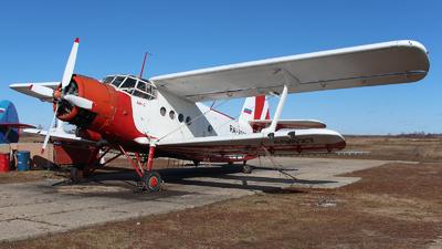 RA-40627 - PZL-Mielec An-2R - DalTransAero