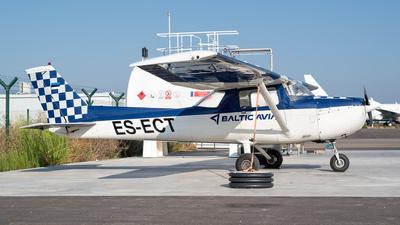 ES-ECT - Cessna 150L - Baltic Avia