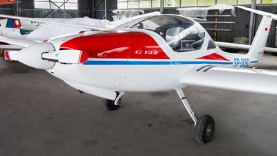 SP-0093 - Grob G109A - Private