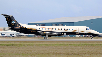 N234BZ - Embraer ERJ-135LR - RVR Aviation