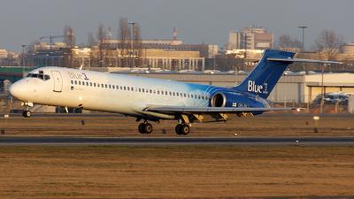 OH-BLI - Boeing 717-2CM - Blue1